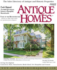Antique Homes Also Includes Informative And Interesting Articles On A Range Of Preservation Topics Continues To Expand The Variety Useful