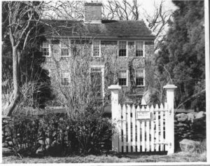 The Carr Homestead