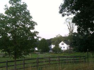 Saltonstall Farm